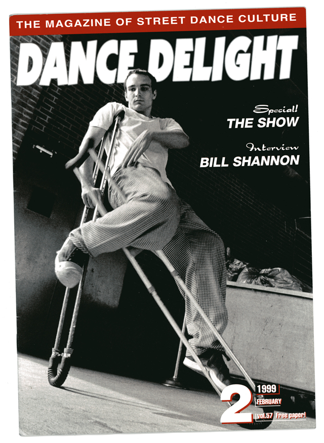bill shannon, whatiswhat, thisiswhatiswhat, streetdance, urban, dance delight, j