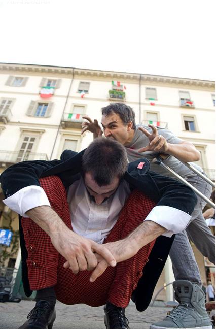 photo:Andrea Macchia 2011